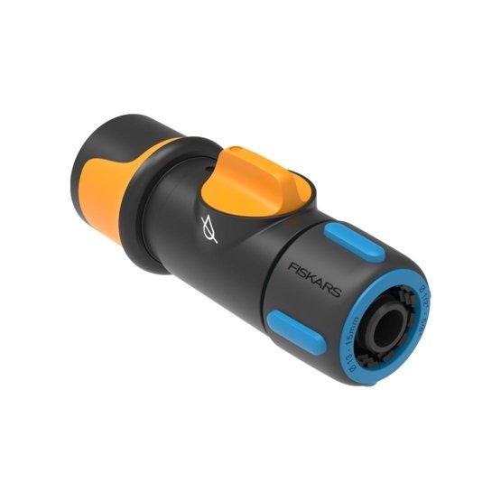 Raccord de tuyau ON/OFF 13-15 mm